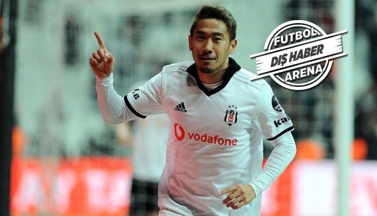 Kagawa transferi için açıklama:
