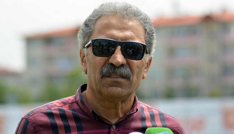 Kayserispor'dan açıklama! Alper Potuk transferi