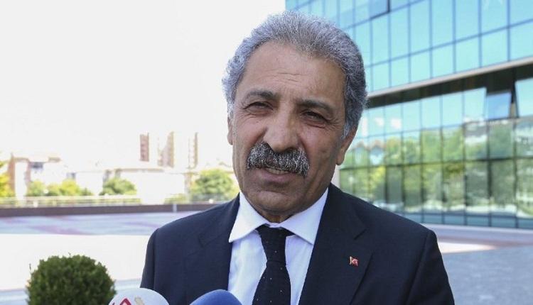 Kayserispor'dan Deniz Türüç açıklaması: