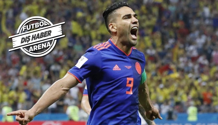 Kolombiya basını duyurdu!