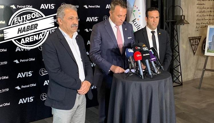 Kulüplerden beIN Sports'a: 'Geciken ödemeler yerine getirilmeli!'