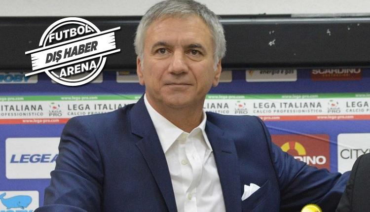 Lecce'den Burak Yılmaz açıklaması: