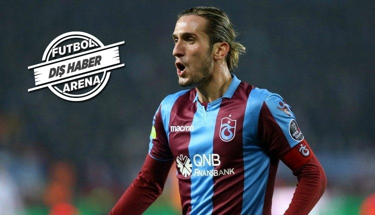 Trabzonspor Haberleri: Lille'den Yusuf Yazıcı için transfer açıklaması! Başkan itiraf etti