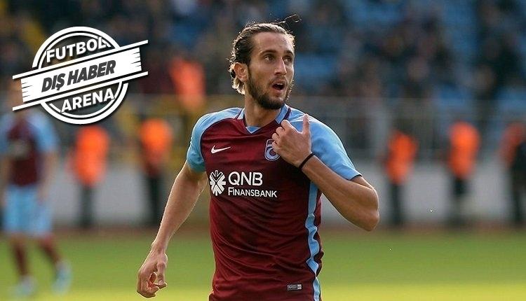 Lille'den Yusuf Yazıcı'ya 17 milyon Euro