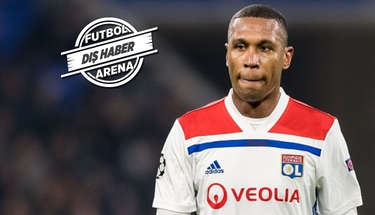 Lyon'da Marcelo ve yönetim arasında kriz! Beşiktaş pusuda