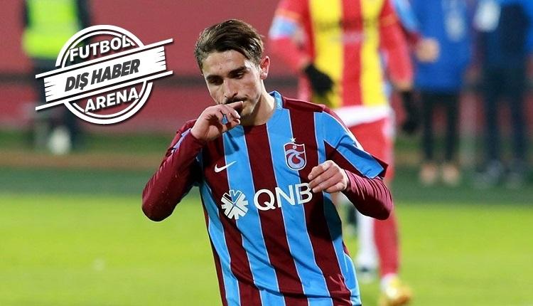 Trabzonspor Haberleri: Manchester City'den Abdülkadir Ömür kararı! Transfer olursa...