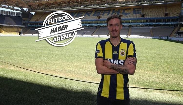 Max Kruse transfer sürecini anlattı: