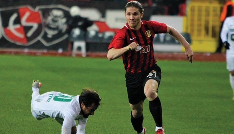 Mehmet Özcan kimdir? Beşiktaş'tan sürpriz transfer teklifi