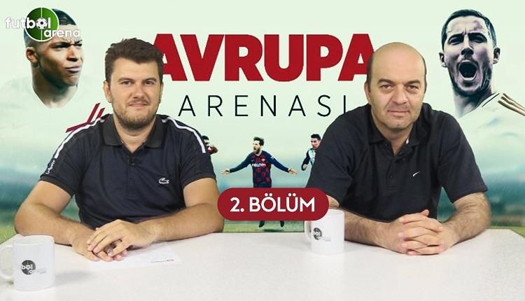 Messi mi? Maradona mı? | Avrupa Arenası FutbolArena TV