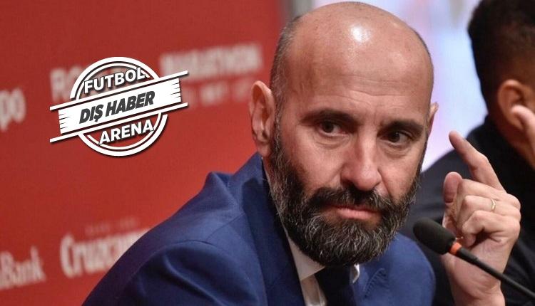 Monchi'den Fenerbahçe için Kjaer itirafı