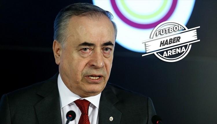 Mustafa Cengiz'den Falcao ve transfer itirafı