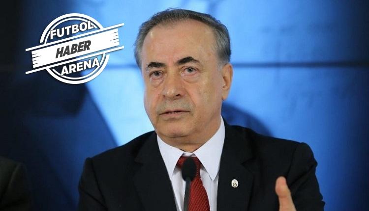 Mustafa Cengiz'in kumbara sözleri Fenerbahçe'ye mi? Fatih Terim sorusuna yanıt