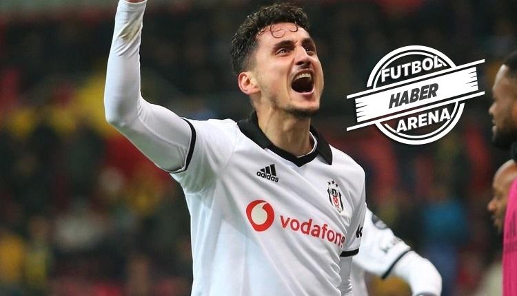 Mustafa Pektemek'in Beşiktaş'a maliyeti (Kasımpaşa ile anlaştı)