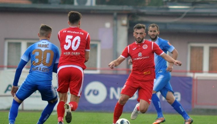 Nemanja Andjusic kimdir? Trabzonspor'dan yeni transfer