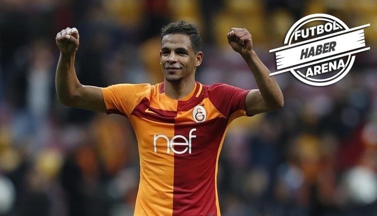 Sevilla'ya gitmek isteyen Fernando, İstanbul'a geldi