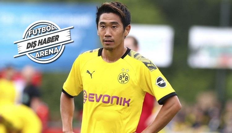 Shinji Kagawa, Celta Vigo ile anlaştı