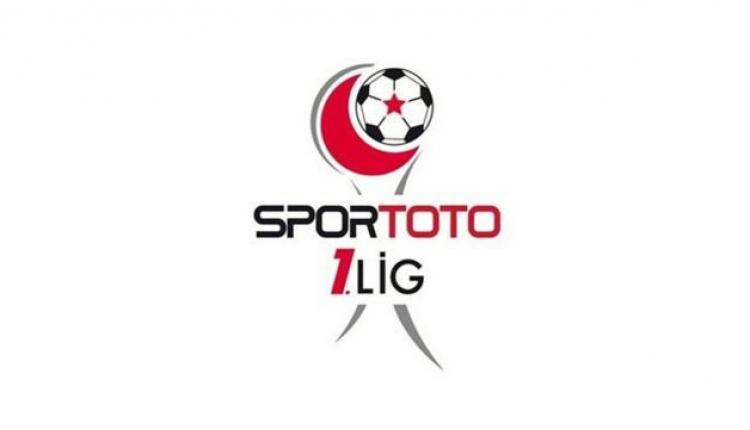 Spor Toto 1. Lig fikstürü belli oldu