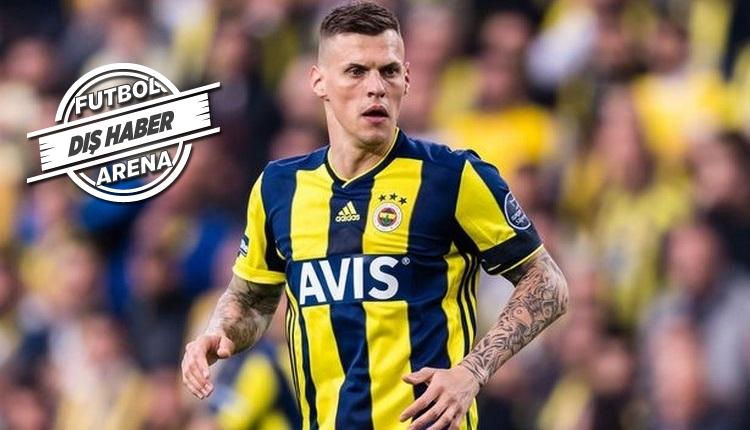 Stoke City'den Skrtel hamlesi! Beşiktaş'a Martins Indi müjdesi