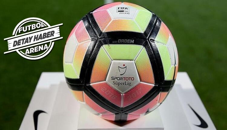 Süper Lig'de fikstür tartışması! Son 10 sezonda derbi detayları