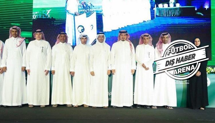 Suudi Arabistan'da devrim! Yabancı futbolcuya kısıtlama