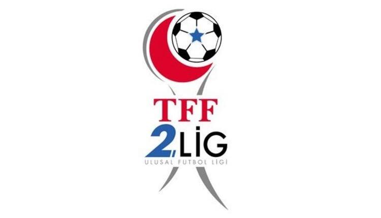 TFF 2. Lig grupları 2019-20 sezonu (TFF 2. Lig Beyaz ve Kırmızı Grup takımları)