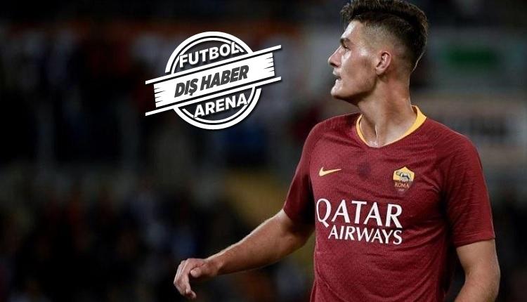 Trabzonspor'a Patrick Schick transferinde dev rakipler