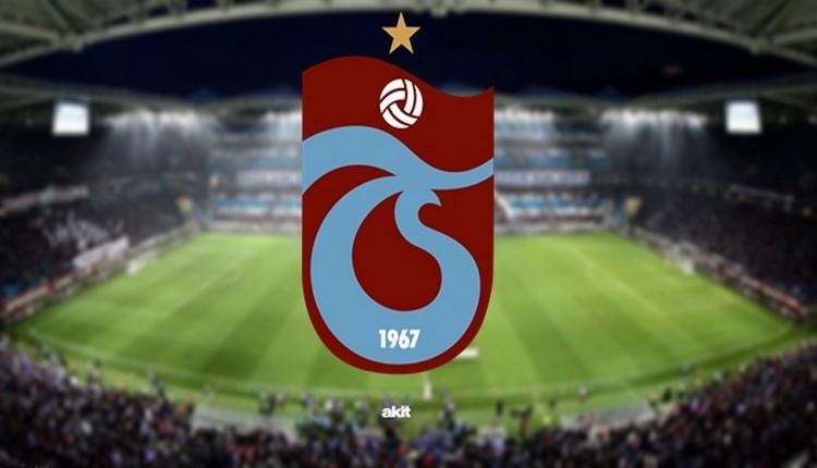 Trabzonspor'ın fikstürü belli oldu (Trabzonspor'ın 2019-2020 tam fikstürü)