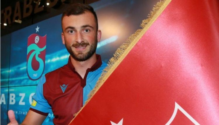 Trabzonspor'un yeni transferi Nemanja Andusic kimdir?Nemanja Andusic nasıl bir futbolcu?