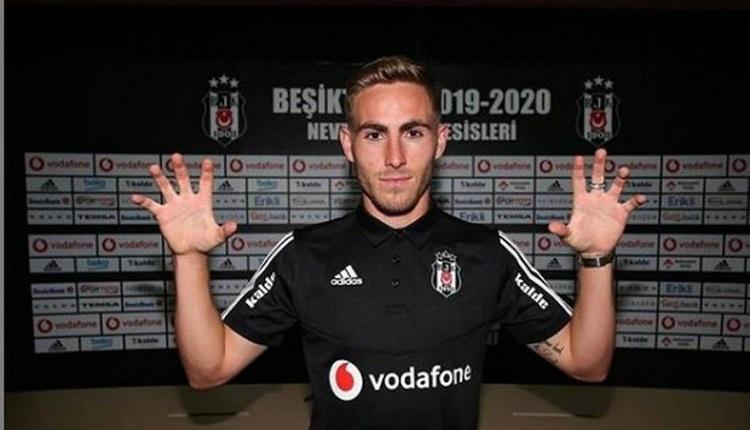 Tyler Boyd Beşiktaş taraftarları için kendisini anlattı