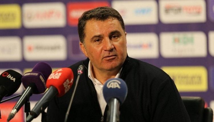 Tyler Boyd'u Mustafa Kaplan anlattı: 'Beşiktaş'a çok katkısı olacaktır'
