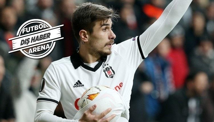 Udinese'den Dorukhan Toköz için 10 milyon euro