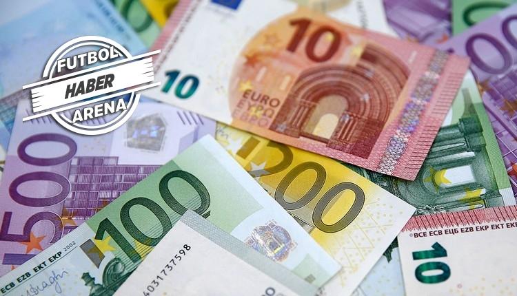 UEFA Avrupa Ligi'nde galibiyet primi Süper Lig'i geçti