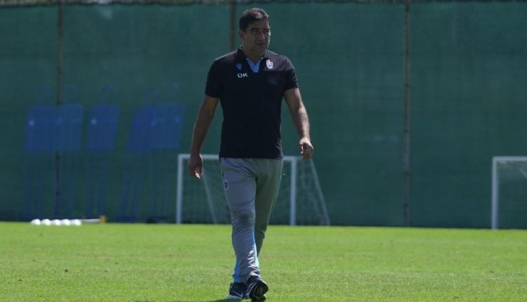 Ünal Karaman'dan Haladas, Sparta Prag ve golcü transferi açıklaması