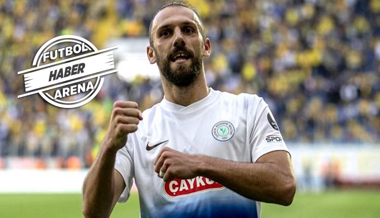 'Vedat Muriqi, Fenerbahçe'de!' Son dakika transfer haberi