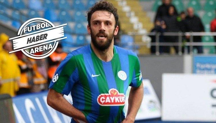 Vedat Muriqi için kader günü! Fenerbahçe'den menajere tepki