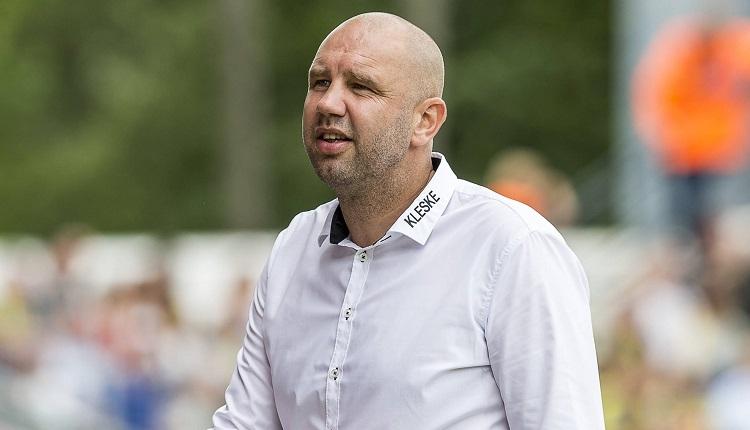 Westerlo'dan açıklama: 'Türkiye'den bir forveti takip ediyoruz' (Diagne Galatasaray)