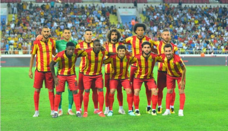 Yeni Malatyaspor'un rakibi NK Olimpija
