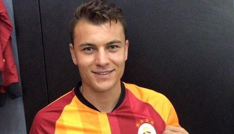 Yusuf Erdoğan'ın Galatasaray'a transferi neden olmadı? Süreci anlattı