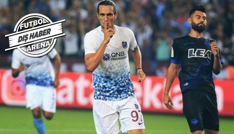 Yusuf Yazıcı Lille'e transfer oluyor! Trabzonspor'un anlaştığı para
