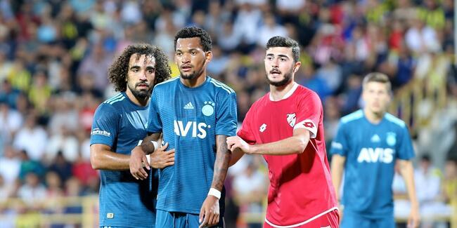 Fenerbahce vs Bursaspor Live Stream