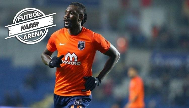 Adebayor, Ntep, Adyran Kayserispor'da! 3 transfer