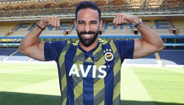 Adil Rami, Fenerbahçe'de! Sözleşme detayları