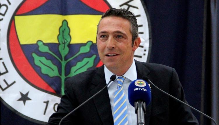 Ali Koç'tan transfer, Ersun Yanal ve UEFA sözleri