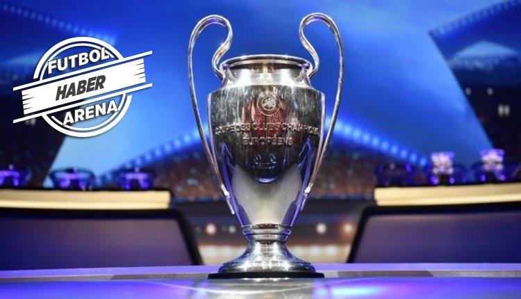 Başakşehir'in Şampiyonlar Ligi'ndeki rakibi Krasnodar - Porto galibi