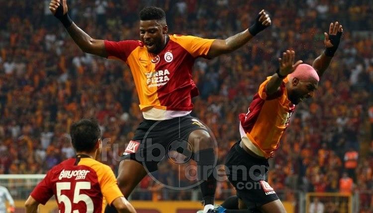 beIN Sports Galataaray 1-1 Konyaspor maç özeti (İZLE)