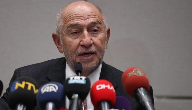beIN Sports yayıncı krizi çözüldü! TFF Başkanı Nihat Özdemir'in açıklaması
