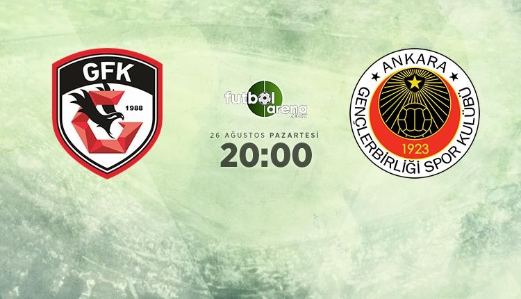 beIN SportsGazişehir Gaziantep - Gençlerbirliği maçı canlı, şifresiz izle