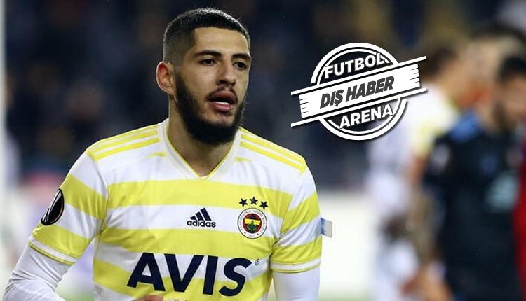 Benzia için Malatyaspor ve Olympiakos iddiası