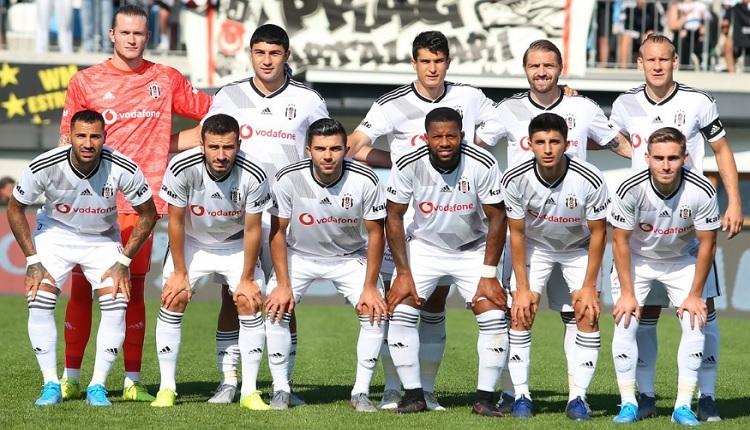 Beşiktaş 0-2 Brescia maç özeti ve golleri (İZLE)