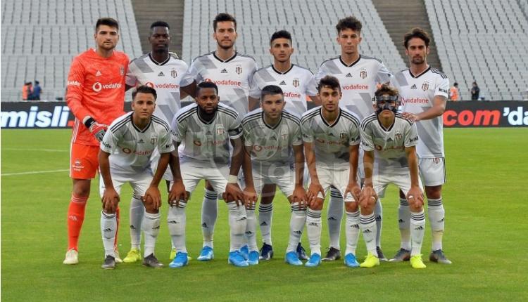 Beşiktaş 2-2 Panathinaikos maç özeti (İZLE)